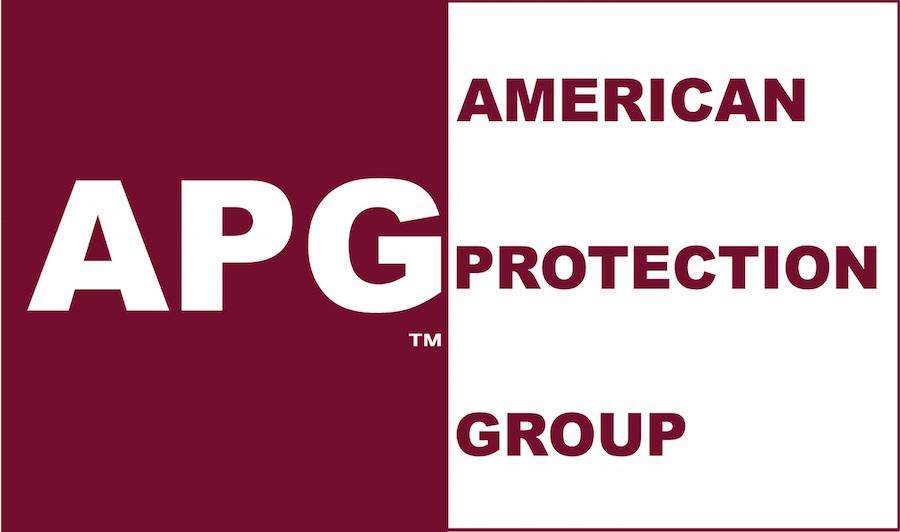 APG网站标志
