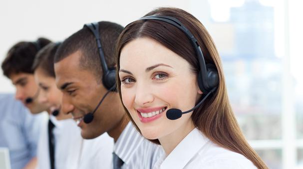 APG客户服务代表