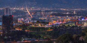 全景鸟瞰图,CA