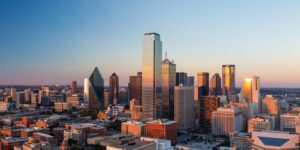 APG in Texas is located in Dallas
