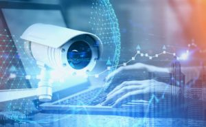 CCTV system can aid business owners in record keeping