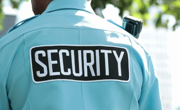What is Corporate Security?