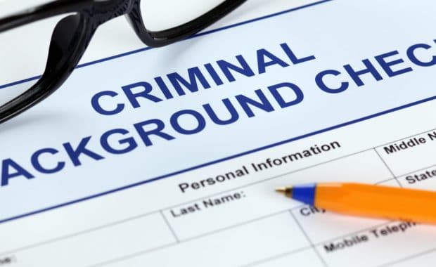 What Does a Background Check Show