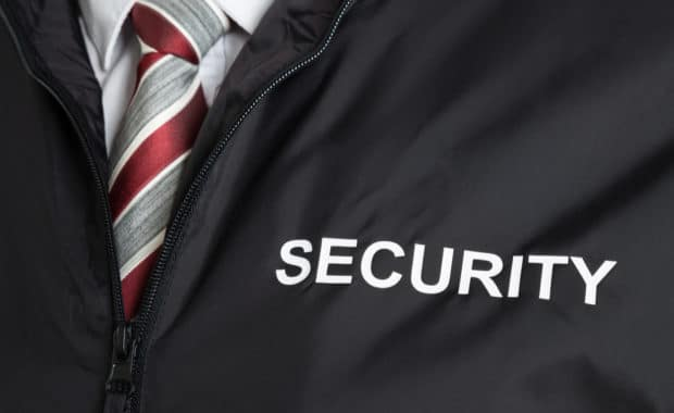 How Security Officers Help Enforce Businesses' Right to Refuse Service