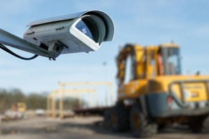 Patrol services are a must for construction sites