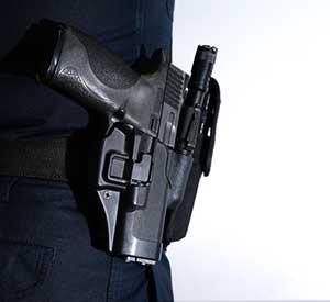 Sacramento, CA security solutions guard