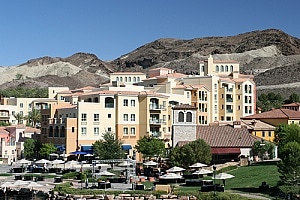 apartments in Las Vegas that are under ongoing surveillance