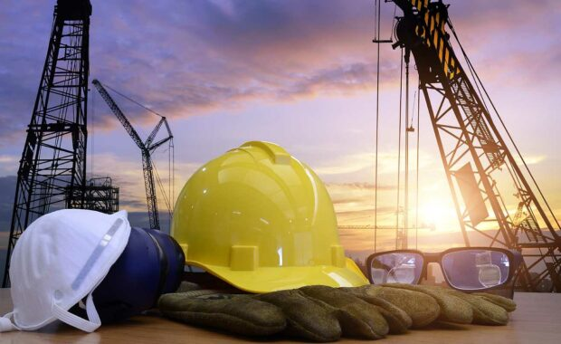Construction Safety gears. Nevada has adopted federal safety standards and added its own state-specific requirements
