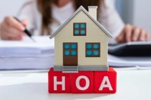 hoa blocks under home dummy