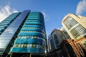 picture of london commercial property management near aldgate